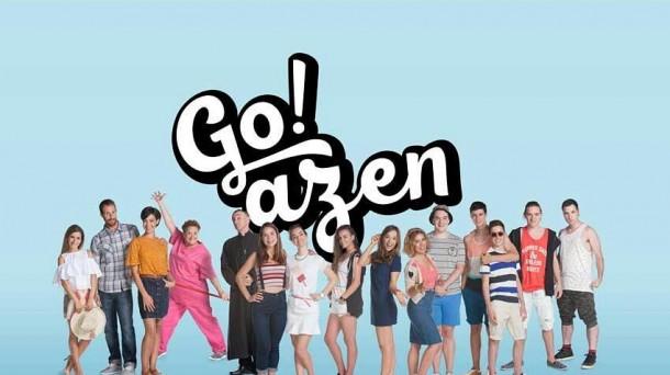 Goazen!-estreno tercera temporada-Ansoáin-para clientes de Euskaltel