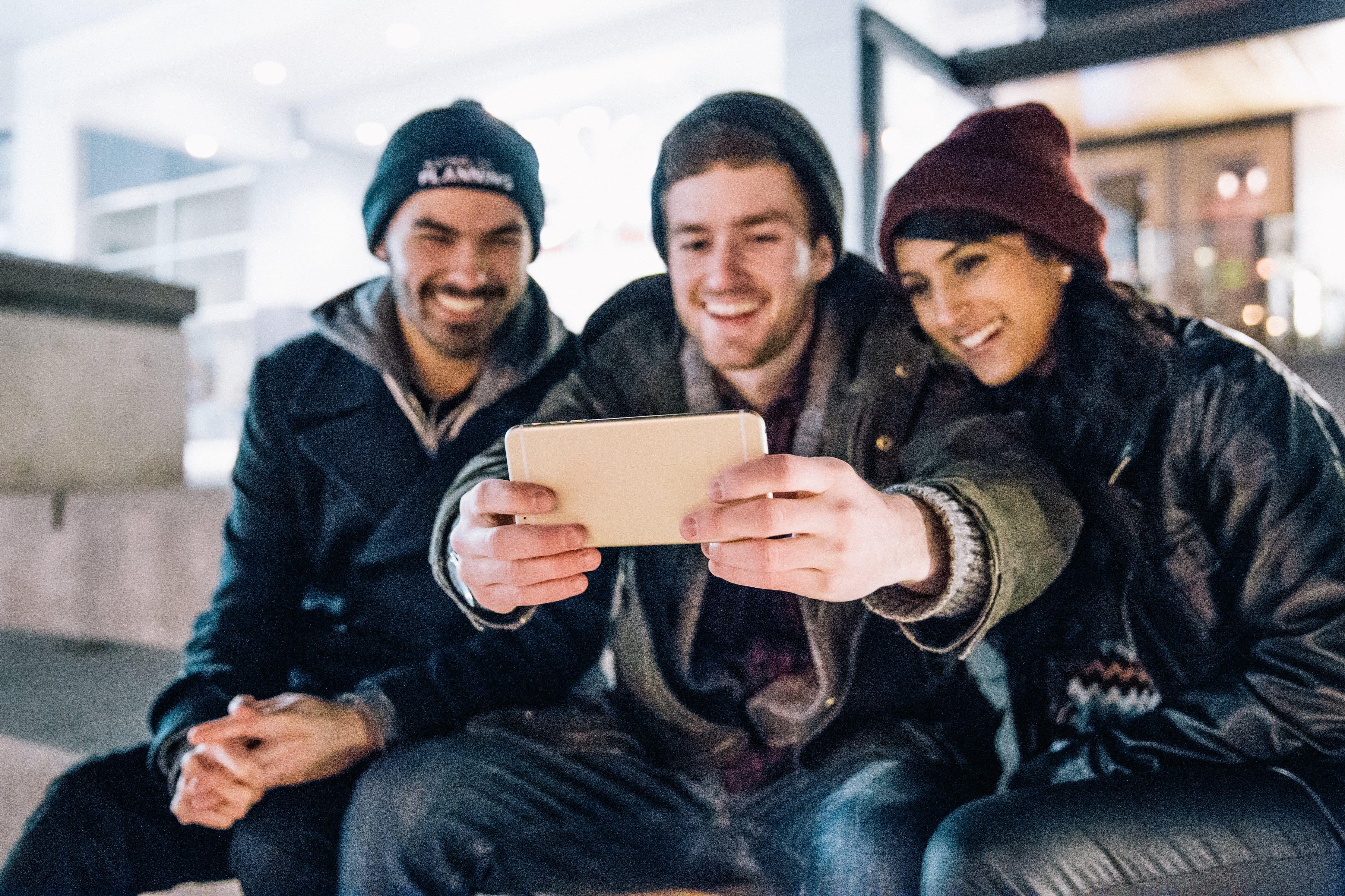 ¿Por qué acaban los datos de tu móvil?