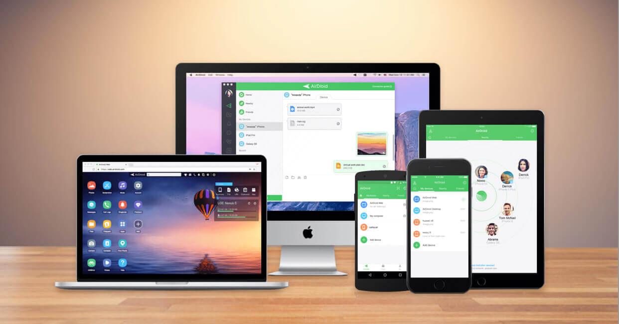 Descubre cómo gestionar tu móvil desde el ordenador en un solo paso